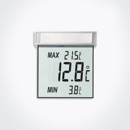Termohigrómetro digital para ventana TFA 30.5020