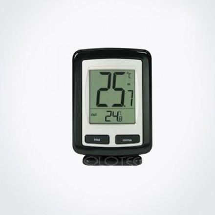 Termómetro digital inalámbrico int/ext TFA 30.3040.IT