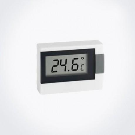 Termómetro digital para interior TFA 30.2017.02