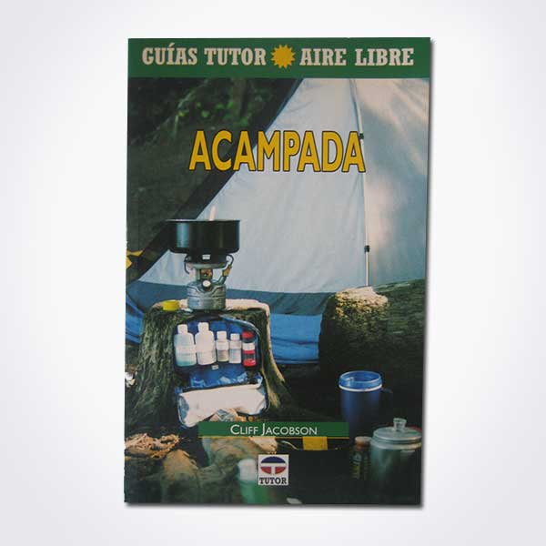 ACAMPADA – GUÍAS TUTOR