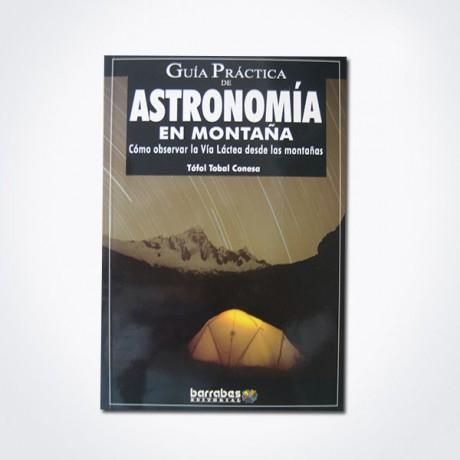 ASTRONOMÍA EN MONTAÑA