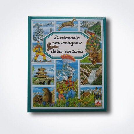 Diccionario por imágenes de la montaña – PANINI