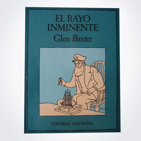 EL RAYO INMINENTE