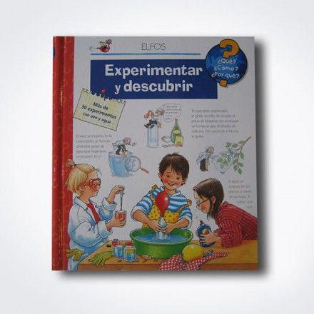 Experimentar y descubrir