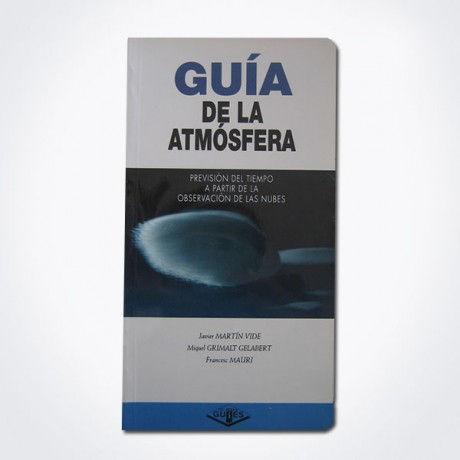 GUÍA DE LA ATMÓSFERA