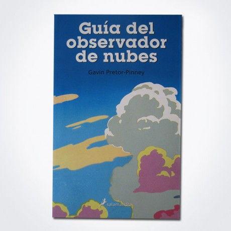 GUÍA DEL OBSERVADOR DE NUBES