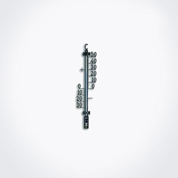 Termómetro exterior de forja mediano TFA 12.5001.01