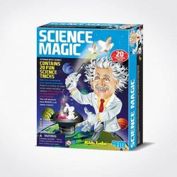 MAGIC SCIENCE (MAGIA DE LAS MATEMÁTICAS)