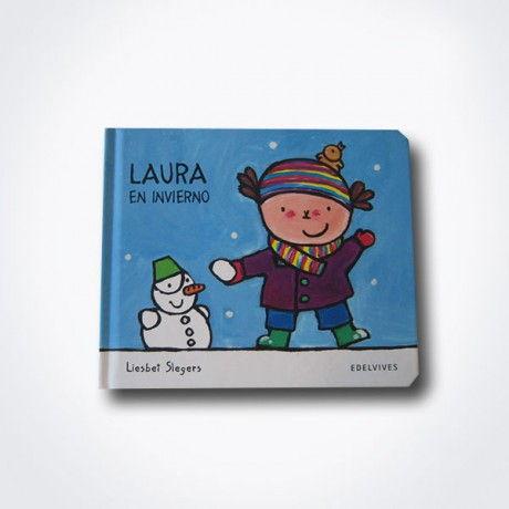 Laura en invierno