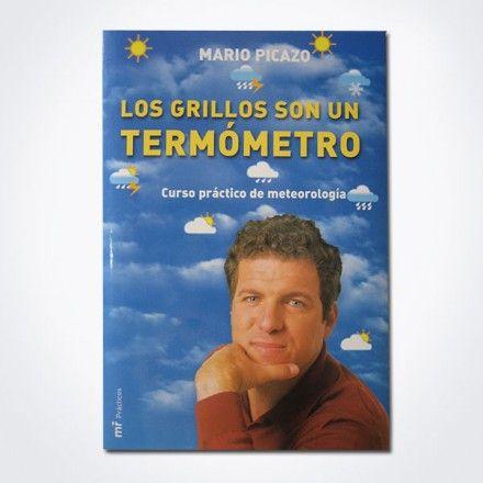 LOS GRILLOS SON UN TERMÓMETRO