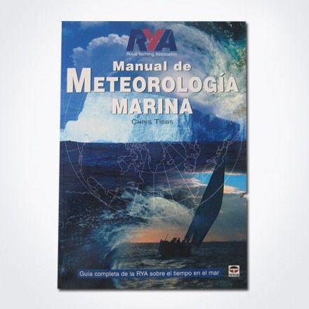 MANUAL DE METEOROLOGÍA MARINA – TUTOR