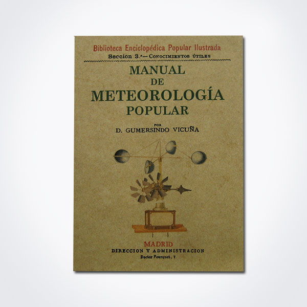 MANUAL DE METEOROLOGÍA POPULAR