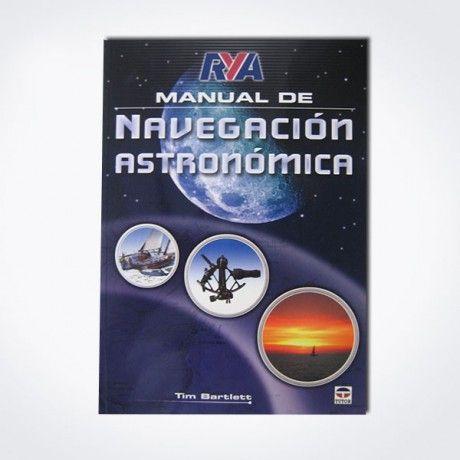 MANUAL DE NAVEGACIÓN ASTRONÓMICA