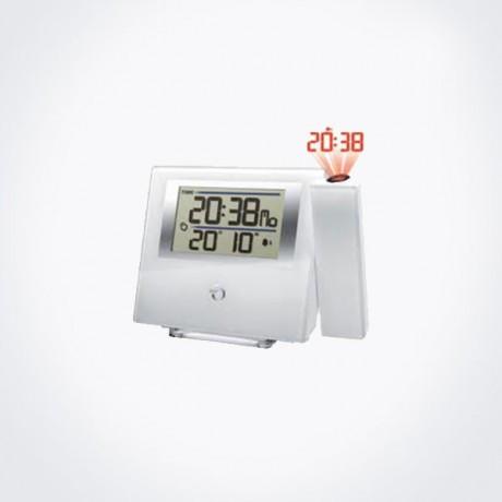 Reloj despertador con proyección Oregon RM-368P