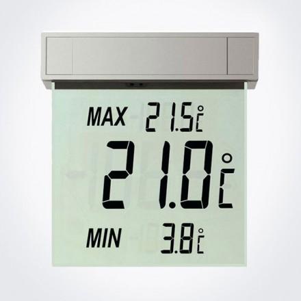 Termómetro digital de ventana TFA 30.1025