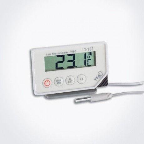 Termómetro digital para control de frío TFA 30.1034