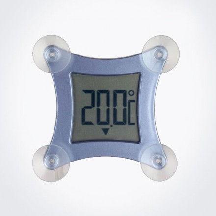 Termómetro digital para ventana TFA 30.1026