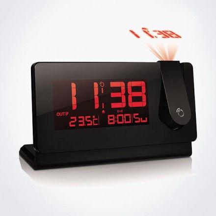 Reloj proyector Oregon RMR-391-P