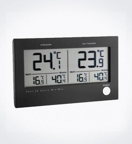 Termómetro digital interior/exterior TFA 30.3048