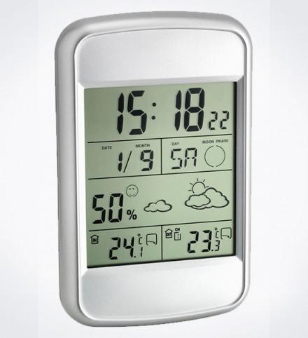 Estación meteorológica digital TFA 35.1123