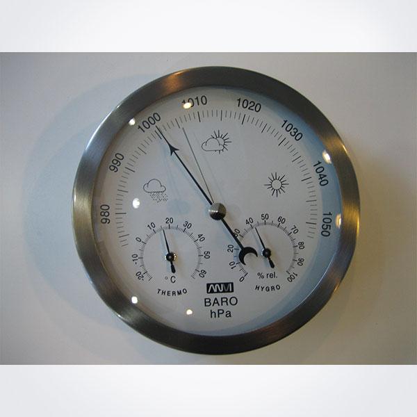Comprar estaciones meteorol gicas anal gicas onlinealtoc mulo for Estacion meteorologica barata