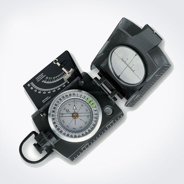 Brújula KONUS con clinómetro