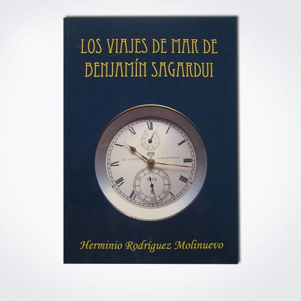 LOS VIAJES DE MAR DE BENJAMÍN SAGARDUI