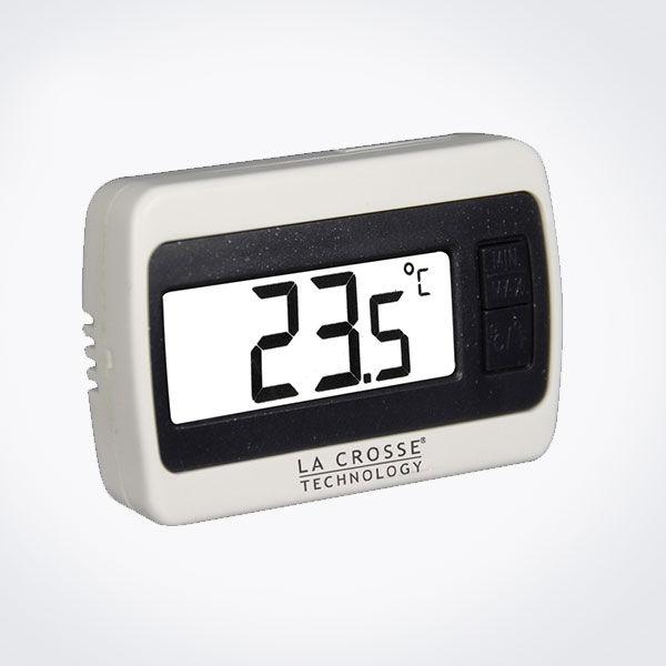Termómetro digital Eschenbach con máxima y mínima