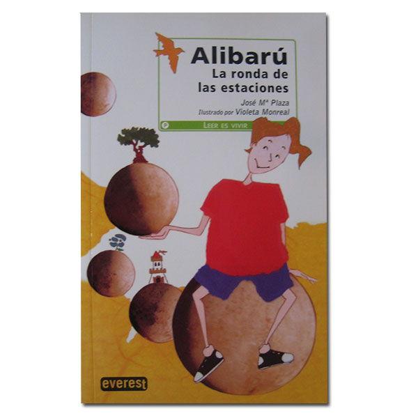ALIBARÚ, LA RONDA DE LAS ESTACIONES