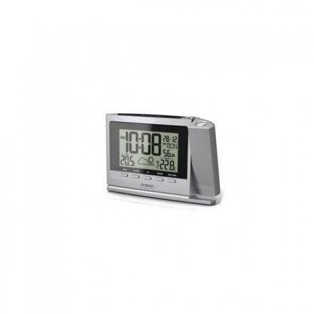 Estación meteorológica + reloj proyector Oregon TW-369