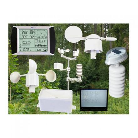 Estación meteorológica profesional PCE FWS20