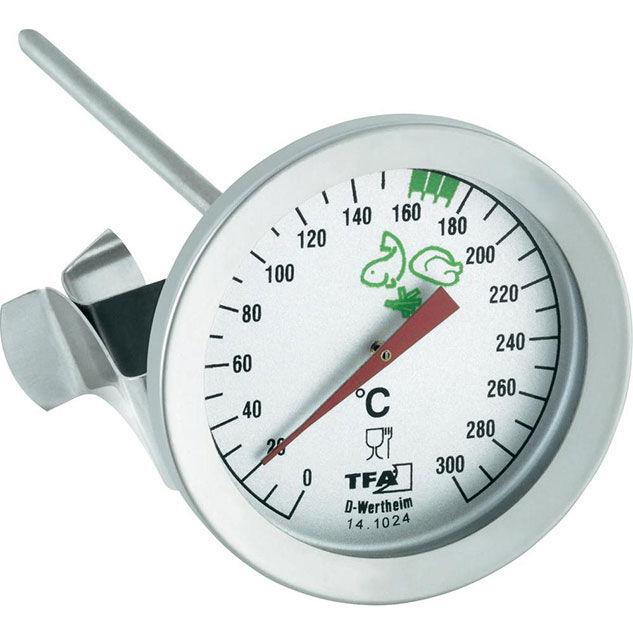 Termómetro de aguja para freidoras TFA 14.1024