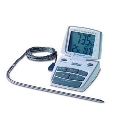 Termómetro digital para cocinados TFA 14.1500
