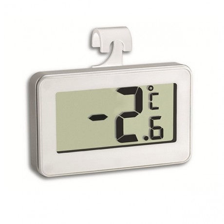 Termómetro digital para nevera TFA 30.2028.02