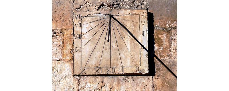 10252e66cf45 ¿Cómo funciona un reloj de sol