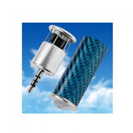Anemómetro digital – estación meteorológica para Smartphone Skywatch Windoo 3