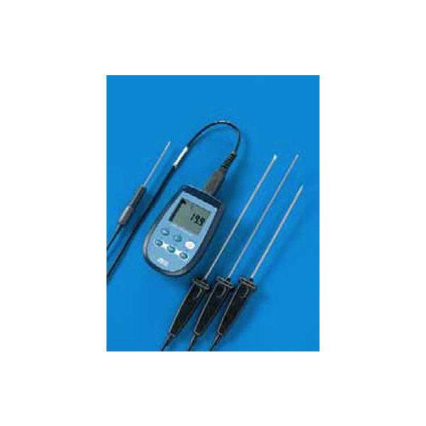 Termómetro para aplicaciones industriales DHD2307.0