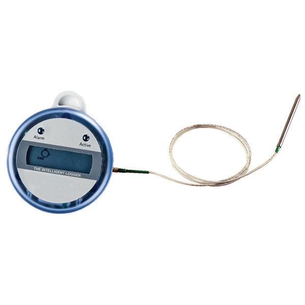 Datalogger para temperatura interna y externa Ei-1E-DN-32-L