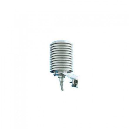 Protector solar anti-radiación 12 anillos DHD9007A-1