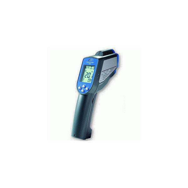 Termómetro infrarrojo SCANTEMP 490