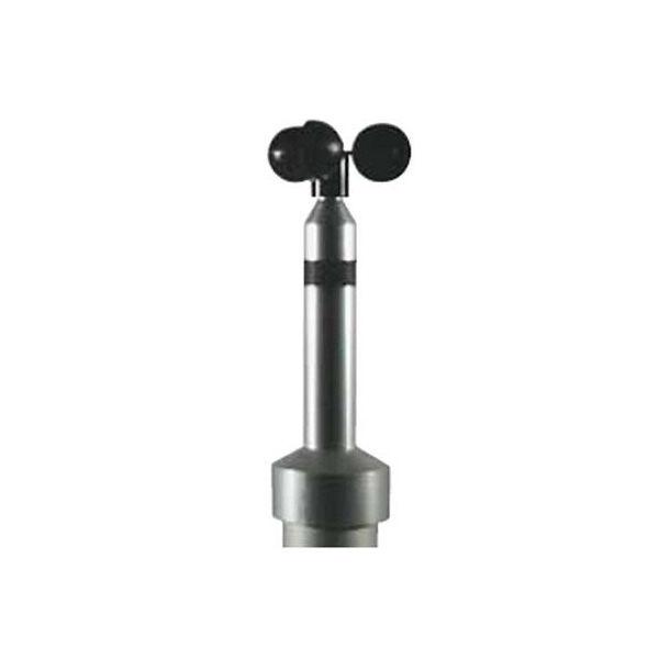 Sensor de velocidad del viento (anemómetro) para aplicaciones ambientales