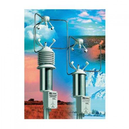 Anemómetro ultrasónico de 3 ejes DHD2003