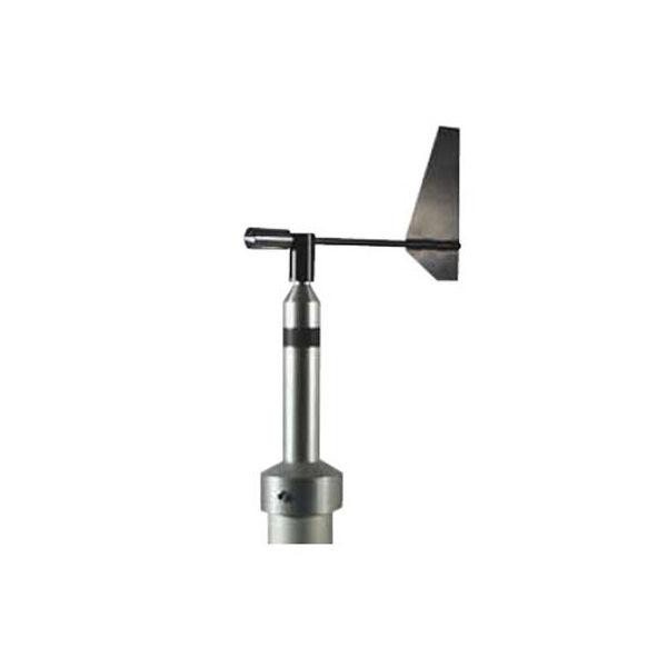 Sensor de dirección del viento (veleta) para aplicaciones ambientales