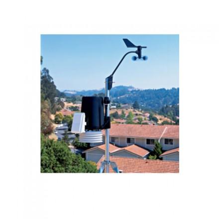 Estación meteorológica Davis Vantage Pro2 Plus cableada