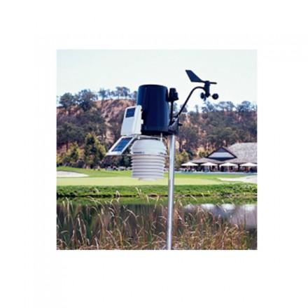 Estación meteorológica Davis Vantage Pro2 autoaspirada
