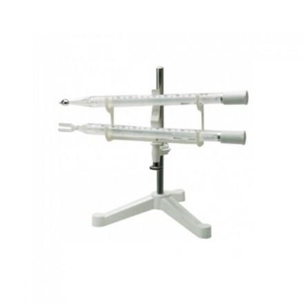 Termómetro de máximas para garita de 0.2º de precisión (Negretti)