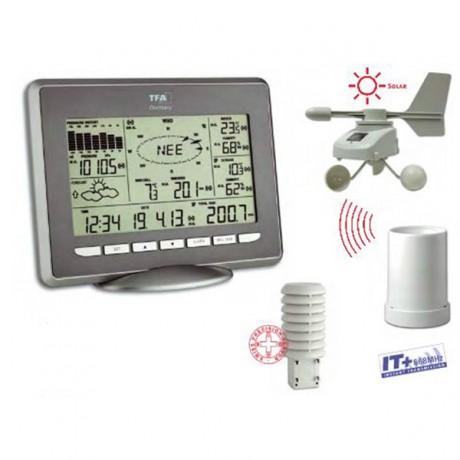 """Estación meteorológica TFA 35.1112.IT """"OPUS"""""""
