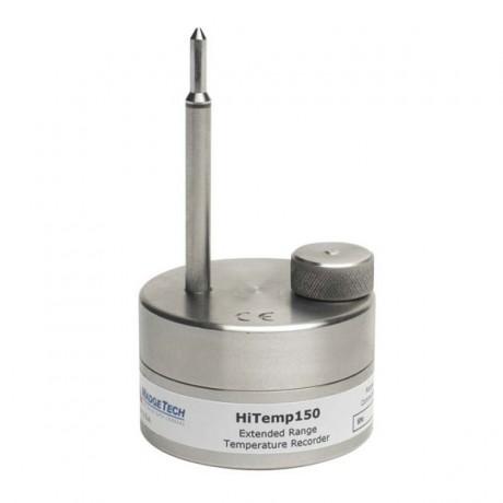 Datalogger USB de temperatura especial autoclave HITEMP150