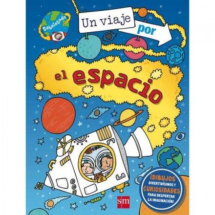 Un viaje por el espacio
