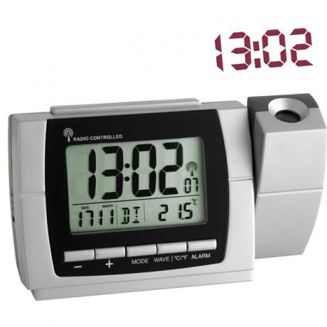 Reloj con proyección TFA 60.5002